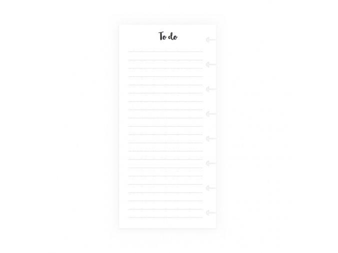 nakupni seznam